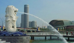 新加坡旅遊攻略之——新加坡必體驗