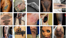 看完這些瘋狂的3D紋身,你還淡定得了嗎?天哪,太震撼了!!
