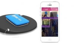 智能追蹤掛件Tintag 可無線充電