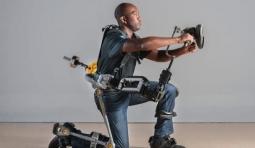 FORTIS外骨骼設備 可提高人體力量
