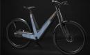 太陽能電動自行車