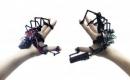 dexmo手部動作捕捉器 讓你觸摸虛擬現實