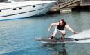 Radinn 電動滑水板 讓你隨時都能玩