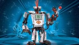 樂高發布支持iOS控制的 MINDSTORMS EV3 機器人玩具
