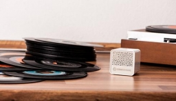 CubeSensor—你的室內健康顧問