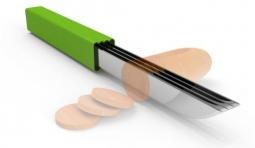 ZON菜刀組合套裝