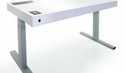 自調高度體感辦公桌