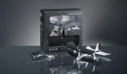 首款iPhone智能遙控飛機-SmartPlane