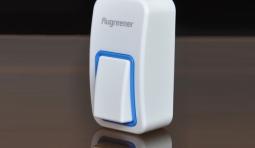 Augreener 免電池遙控門鈴