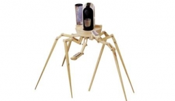 個性「蜘蛛」檯燈