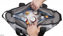 便攜包包冰箱 可隨時喝冷飲