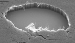 美國宇航局研發的超黑材料可吸收99%背景光