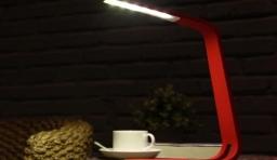 紅點至尊獎 PAPER摺紙檯燈