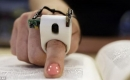 手指閱讀器 閉著眼睛也能讀書