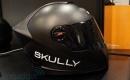 智能摩托車頭盔