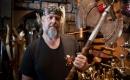 終極鐵匠Tony Swatton:打造真實遊戲電影武器