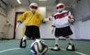 機器人世界盃巴西開賽