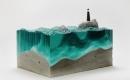 令人嘆為觀止的玻璃海洋