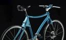 三星智能自行車