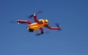 自動跟蹤拍攝的小型無人機