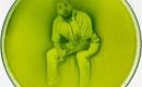 攝影師發明水藻照片沖印法