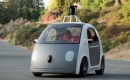 Google最新發布無人駕駛汽車