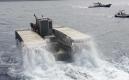美水陸兩棲坦克:可翻3米高牆壁