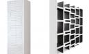 REK抽拉式傢具設計