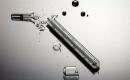 打碎了水銀溫度計會汞中毒嗎?
