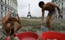 城市也能山寨:路透社攝影師帶你走進中國製造的「巴黎」