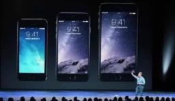 iPhone 6S 震撼發布!挺住,這節奏太快了! 視頻著實震撼