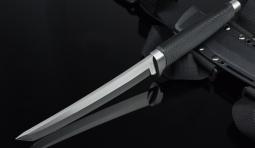 世界上最鋒利的刀,看完后,後背拔涼拔涼的!