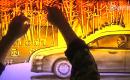 沙畫《速度與激情7》,太唯美了!又一次戳中淚點!