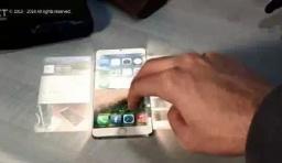 iPhone7已曝光,太炫了! 亮瞎眼!