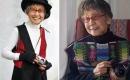 101歲的攝影師奶奶仍在拍照,你還有什麼不能堅持的?