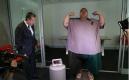 澳大利亞337公斤超胖男子求催眠術減肥
