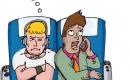 7個小妙招:教你對付旅途中的煩人煩事
