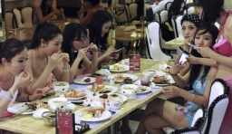 上班族午餐怎麼吃最健康 幾點吃最養生