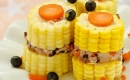 9種玉米的做法