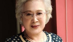 92歲的美人,秦怡老師不遲暮的養生秘寶
