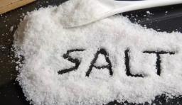 你家的鹽還只用來調味?看完驚呆你!