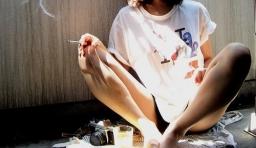 香煙的妙用