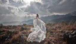 十二星座夢中的婚禮
