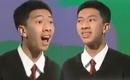 爆笑版台灣梁逸峰《我有特殊的朗誦技巧》絕對笑抽!