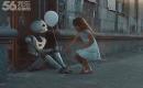 一部關於人工智慧的虐心短片,看完沒忍住,哭了!!
