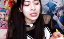 【Annchirisu 】萌妹挑戰世界上最辣的辣椒,最後辣瘋了。。。。。