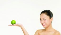 檸檬泡水喝的七大功效