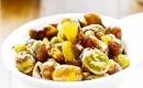 一道家常菜:五香脆皮蠶豆