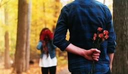 男人對女人動真情的三種表現