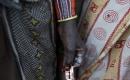 肯亞部落女性匪夷所思的「傳統風俗」